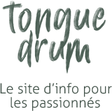 tongue drum, the site of Info for enthusiasts